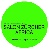 15 DECEMBER 2016 | Angalia will take part in the first SALON ZÜRCHER AFRICA