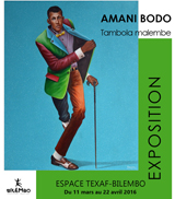 1 MARCH 2016 | Amani Bodo solo exhibition
